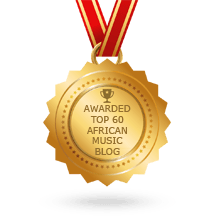 Top 60 African Music Blogs