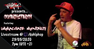 dohiphop-livestream-show-one-featuring-immaculate-mentality